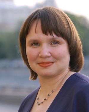 Дарья Моргунова