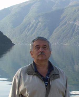 Леонид Котович