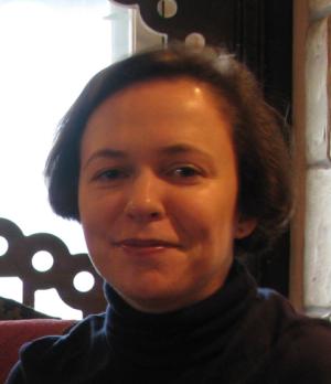 Елена Сокотуха