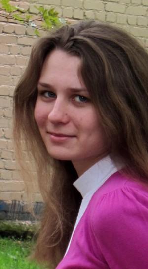 Ирина Гринько