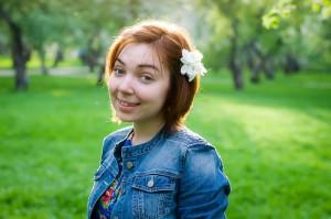 Татьяна Жигалова