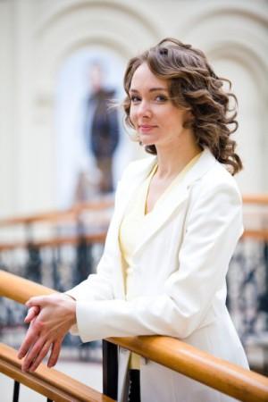 Татьяна Жоливе