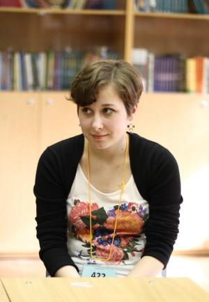 Любовь Клименченко
