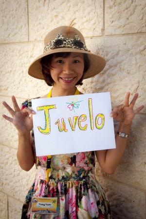 Juvelo — Драгоценность