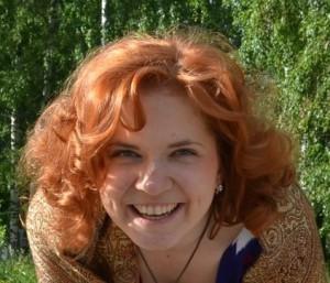 Дарья Шафрина