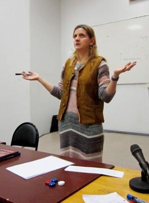 Тамара Борисовна Илюхина, тибетский язык