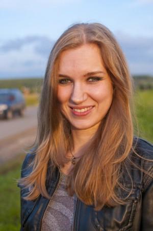 Варвара Шинкевич