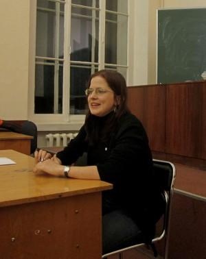 Дарья Шафрина (македонский)