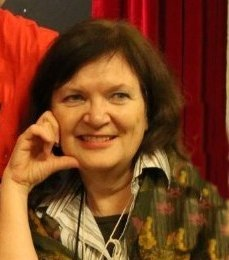 Фото Ирины Гончаровой