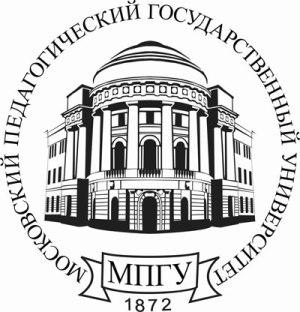 Эмблема МПГУ