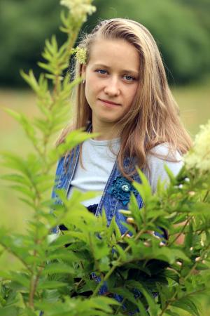 Мария Доренская