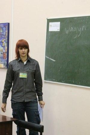 Наталья Милованова