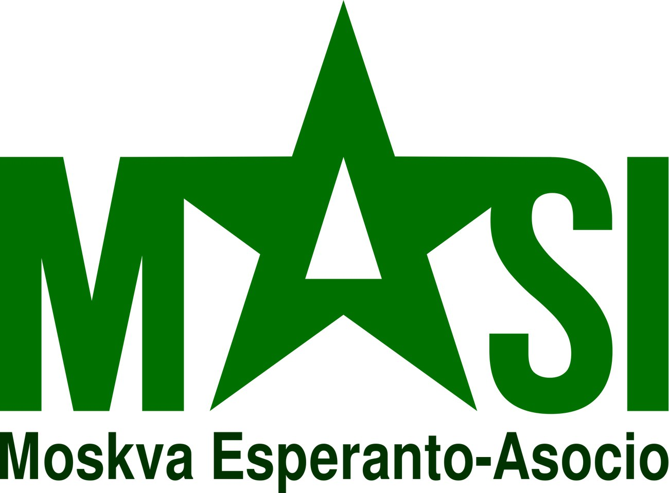 Эмблема MASI