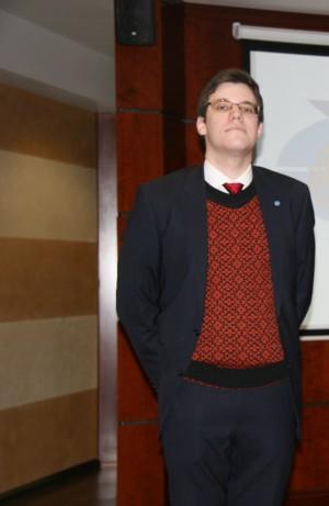 Пётр Осколков