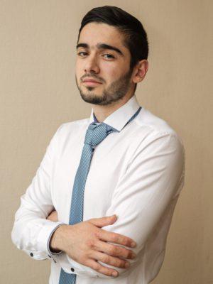 Арслан Хасанов