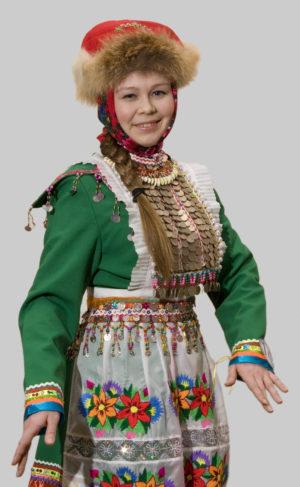 Снежанна Мичеева