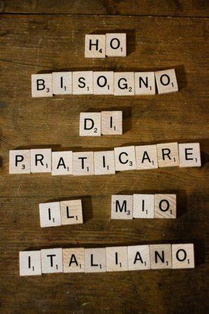 Итальянский через музыку и игры