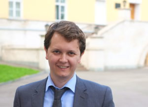 Максим Сюннерберг