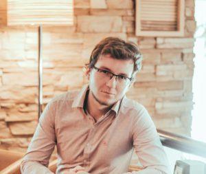 Павел Домрачев