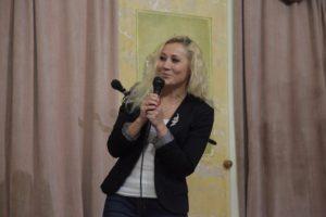 Светлана Голомзина