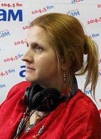 Тамара Илюхина