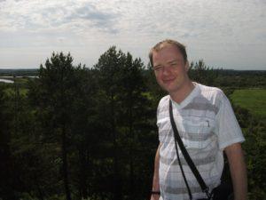 Даниил Зайцев